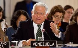 Venezuela tố cáo chính phủ của Tổng thống Mỹ đe dọa tấn công quân sự