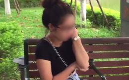 """""""Hot girl"""" vờ bán tăm từ thiện để lừa tiền sinh viên quanh Hồ Gươm bị """"soái ca"""" bắt tại trận"""