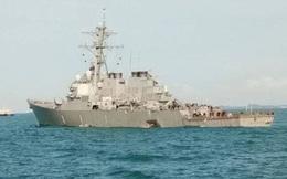 Việt Nam lên tiếng việc Mỹ lên kế hoạch tuần tra ở Biển Đông