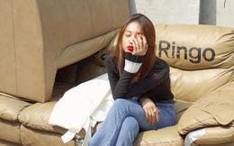 """Nếu có thói quen """"ngồi vắt chéo chân"""" thì phải bỏ ngay để không làm tổn hại đến sức khỏe"""