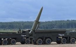 """""""Lưỡi dao"""" Nga cắm giữa lòng châu Âu khiến Mỹ-NATO run rẩy"""