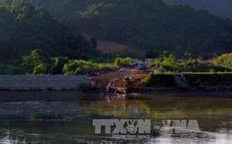 Vụ sập cầu ở Tuyên Quang: Khẩn trương điều tra, tìm kiếm các nạn nhân