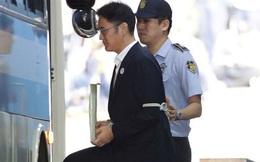 Hàn Quốc phân hóa vì án tù của người thừa kế Samsung