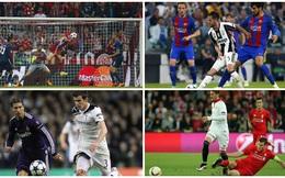 5 trận vòng bảng được mong chờ nhất Champions League 2017-18
