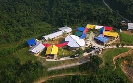 """Sự thật sau thông tin """"bông hoa núi rừng"""" Lũng Luông chỉ có 30 học sinh theo học"""