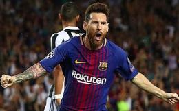 """""""Ronaldo có thể giành 29 Bóng vàng nếu muốn, nhưng Messi vẫn vĩ đại nhất"""""""