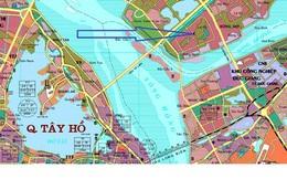 Cuộc đua xây cầu mới tỷ đô tại Hà Nội của VinGroup, SunGroup, Him Lam… quỹ đất 836ha đối ứng nằm ở đâu?