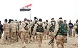 Mỹ cấp hàng tỷ USD vũ khí kiểu Liên Xô cho phiến quân Syria
