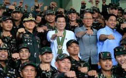 Philippines: Đòi ngân sách 34 triệu USD, được cấp… 20 USD