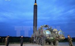 Tình báo Mỹ phát hiện Triều Tiên chuẩn bị phóng thử tên lửa