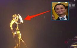 Jack Ma gây sốc khi hóa trang và nhảy trong sự kiện của Alibaba