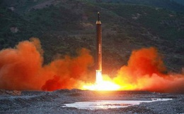 Triều Tiên dọa nhấn chìm Nhật Bản bằng vũ khí hạt nhân