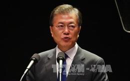 Tổng thống Hàn Quốc: 'Không thể đối thoại' với Triều Tiên
