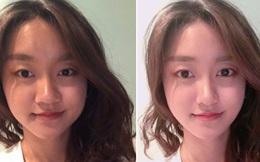 Từ ngày có photoshop, muốn thành hot girl hóa ra cũng không khó như tưởng tượng