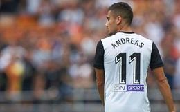Andreas Pereira: 'Mourinho chỉ trích không hề làm tôi tổn thương'