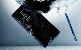 9 lý do chứng minh Galaxy Note8 ăn điểm trước iPhone X