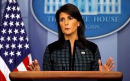 Mỹ tiếp tục đòi Tổng thống Syria phải từ chức