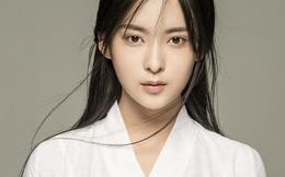 """Cô bạn Trung Quốc xinh đẹp với khí chất """"không phải dạng vừa đâu"""""""