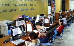 Hà Nội công khai danh tính 121 đơn vị nợ thuế, phí hơn 59 tỷ đồng