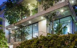 Báo Mỹ ngỡ ngàng với ngôi nhà tràn ngập tuyệt đẹp giữa lòng Sài Gòn
