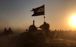 Quân đội Syria cắt đường tiếp tế, số phận của IS tại Deir ez-Zor chỉ còn tính bằng ngày