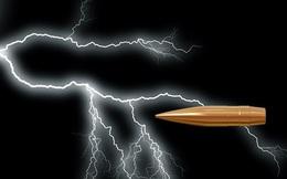 Điều gì sẽ xảy ra nếu sét đánh trúng một viên đạn đang bay?