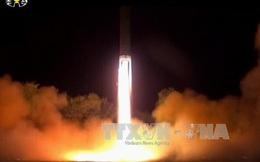 Triều Tiên đã vào giai đoạn cuối phát triển tên lửa đạn đạo liên lục địa