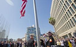 Mỹ xem xét đóng cửa Đại sứ quán tại Cuba sau vụ 'sóng âm'