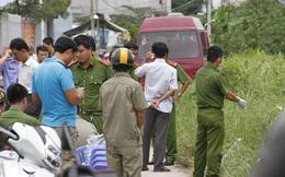 Phát hiện thi thể bé trai sơ sinh quấn trong chăn ở vùng ven Sài Gòn