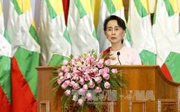 Cố vấn Suu Kyi kêu gọi quốc tế hỗ trợ Myanmar trong vấn đề người Rohingya