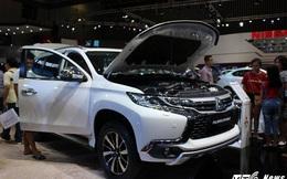 Thị trường ô tô tháng 9: Càng về cuối năm, giá xe càng giảm ác liệt