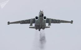 """Tiêm kích Su-25SM3: """"Xe tăng bay"""" hiện đại của Nga"""
