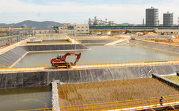 Bộ TN-MT: Formosa phải nghiên cứu xả thải bề mặt thay cho xả thải ngầm