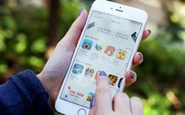 Sau nhiều năm, Apple cuối cùng cũng cho phép người dùng tải ứng dụng trên 100 MB bằng mạng di động