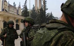 Đặc nhiệm Nga phá vây, 850 phiến quân Syria bị diệt trong trận chiến giải cứu quân cảnh Nga