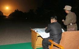 Đáp trả ông Trump, Triều Tiên đe dọa tấn công hạt nhân