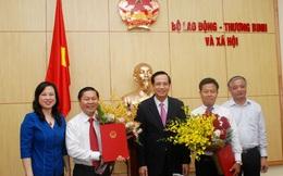 Công bố quyết định bổ nhiệm nhân sự của Thủ tướng Chính phủ