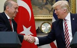 Đồng minh Mỹ ủng hộ chiến lược của Nga ở Syria