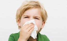 6 loại bệnh thường gặp khi chuyển mùa hè - thu