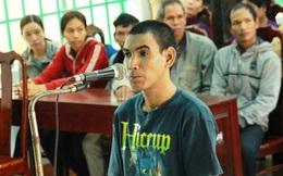 Lĩnh 5 năm tù vì hiếp dâm con riêng của vợ