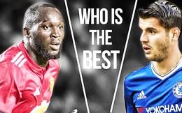 QUAN ĐIỂM: Morata hay thật, nhưng vẫn chưa bằng Lukaku