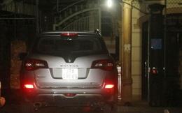 Bí thư huyện uỷ trần tình về vụ xe ô tô của mình gây tai nạn