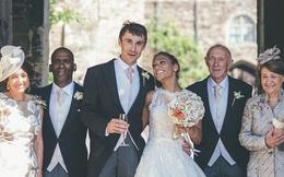 Cô dâu không ngờ ngày vui trọng đại trong đời của mình xảy ra bi kịch chỉ sau 24 tiếng