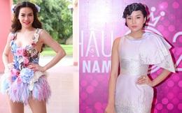 Những bộ váy không ai muốn nhìn lại lần thứ 2 của Hồ Ngọc Hà, Kỳ Duyên, Angela Phương Trinh