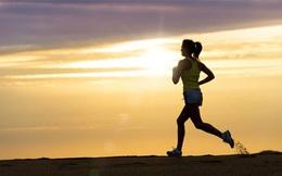 Thời điểm tập thể dục tốt cho sức khỏe