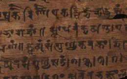 """Đố bạn biết trong văn bản cổ xưa này, đâu là """"số không"""" đầu tiên của nhân loại?"""