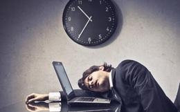 Bạn có đang buồn ngủ không? Trận chiến kỳ lạ này là lý do