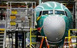 Boeing mở nhà máy ở nước ngoài đầu tiên tại Trung Quốc
