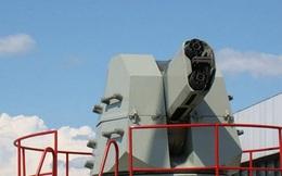 'Cận cảnh' hệ thống pháo đa nòng diệt mục tiêu nhanh nhất thế giới