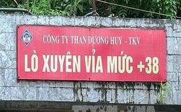 Quảng Ninh: Bị than vùi lấp, hai công nhân thương vong